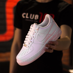 Кроссовки Nike Air Force 1 '07 White