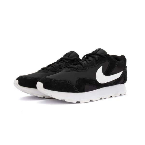 Кроссовки Nike Delfine Black White