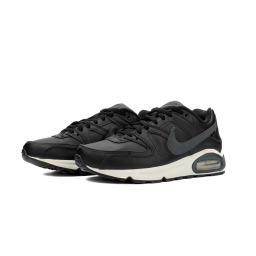 Кроссовки Nike Air Max Command Leather Black