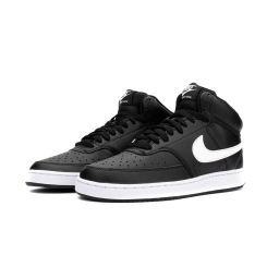 Кроссовки Nike Court Vision Mid Black