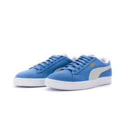 Кроссовки Puma Suede Classic Olympian Blue White