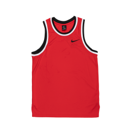 Майка Nike Dry Classic Basketball Jersey Red