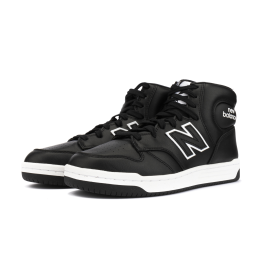 Кроссовки New Balance 480 Black White