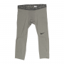 Тайтсы Nike Training Pro 3/4 Grey